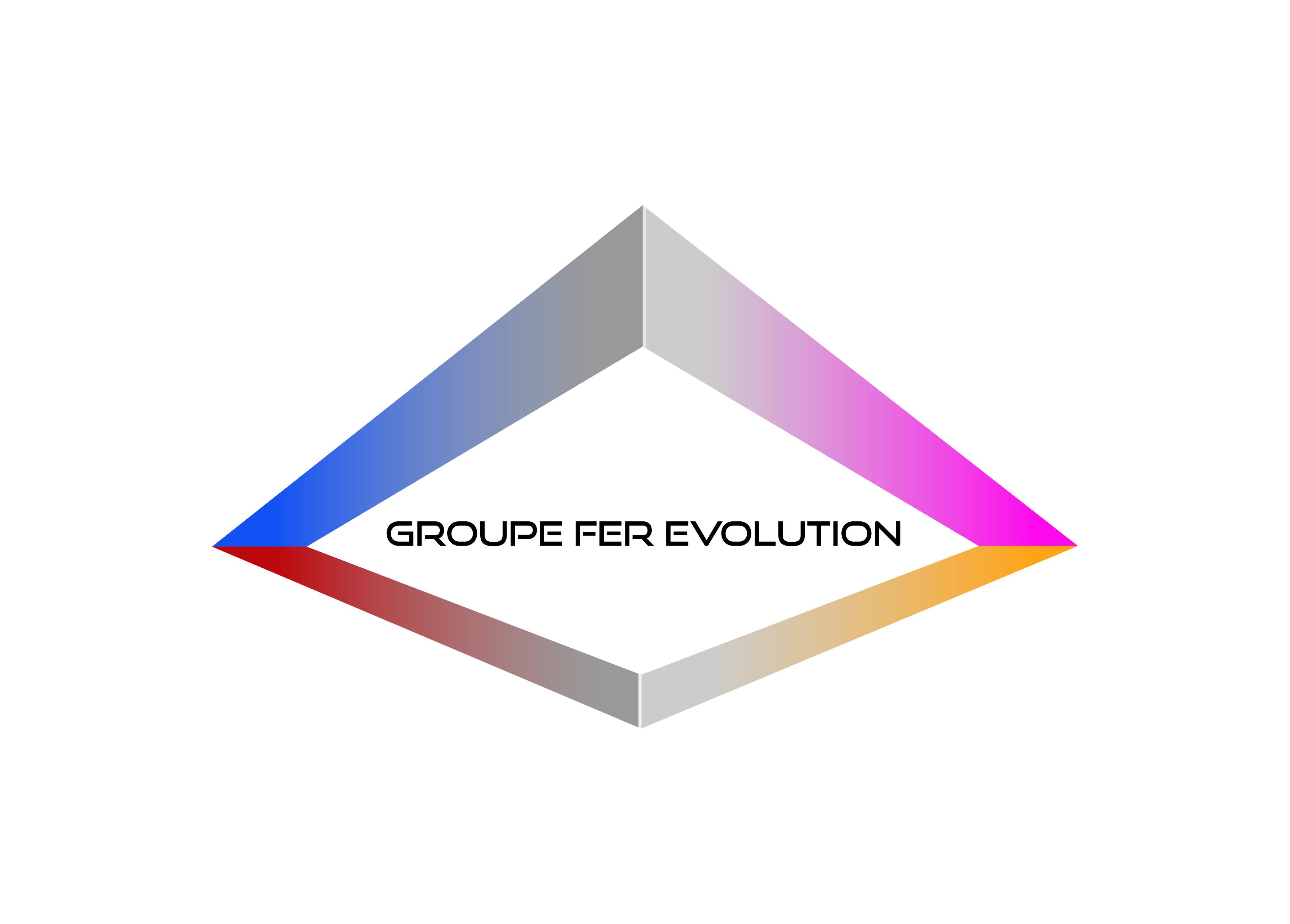 Logo Fer Evolution