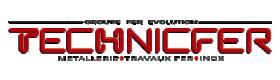 Logo Technifer
